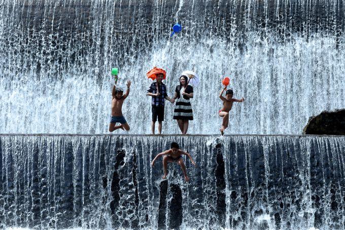 Prewedding Acin dan Noni by APS Photography - 006