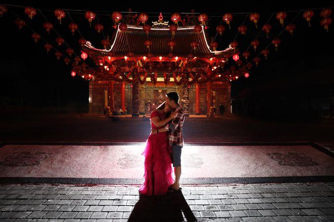 Prewedding Acin dan Noni by APS Photography - 007