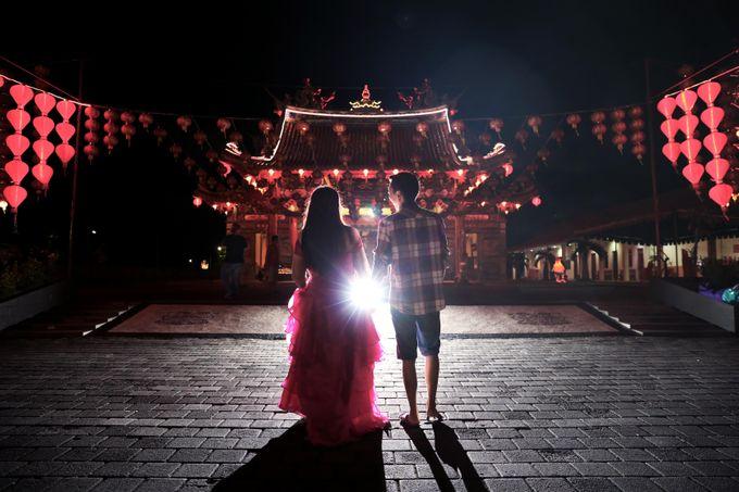 Prewedding Acin dan Noni by APS Photography - 008