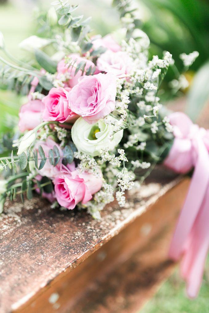 Paolo & Anamae Wedding by Ivy Tuason Photography - 006
