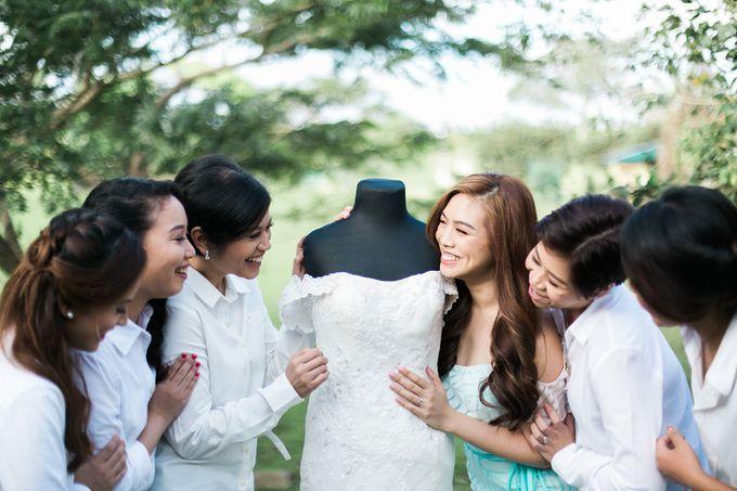 Paolo & Anamae Wedding by Ivy Tuason Photography - 007