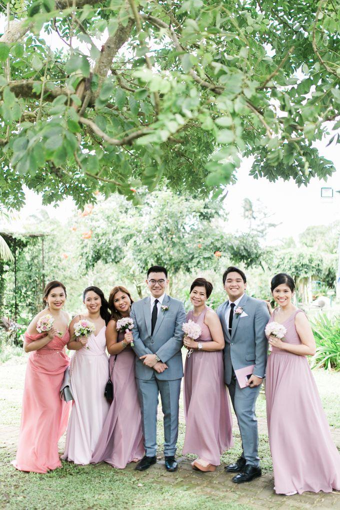 Paolo & Anamae Wedding by Ivy Tuason Photography - 014
