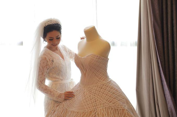 WEDDING ROBERT & SHYLVANA by Icreation - 029