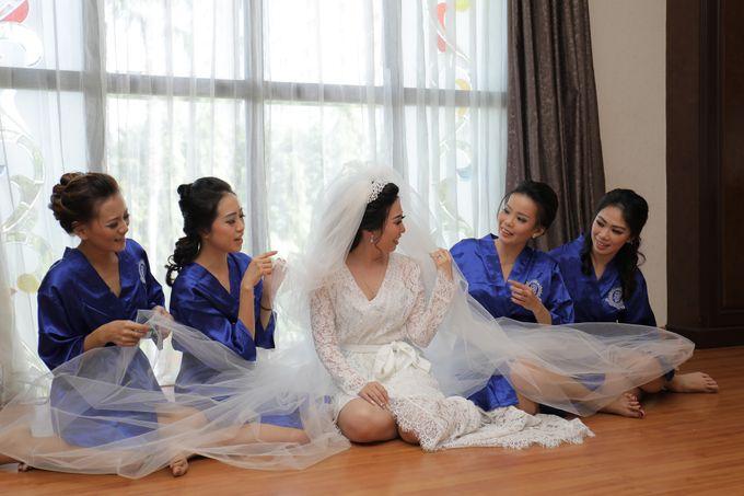 WEDDING ROBERT & SHYLVANA by Icreation - 012