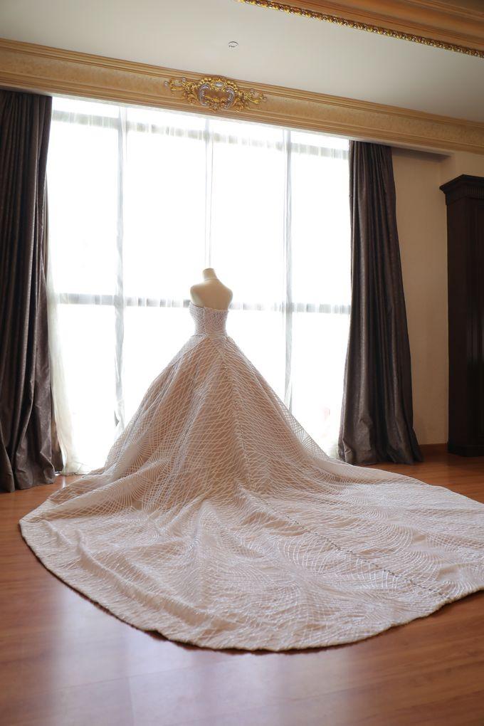 WEDDING ROBERT & SHYLVANA by Icreation - 013
