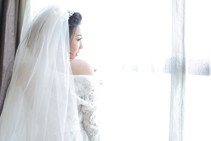 WEDDING ROBERT & SHYLVANA by Icreation - 015
