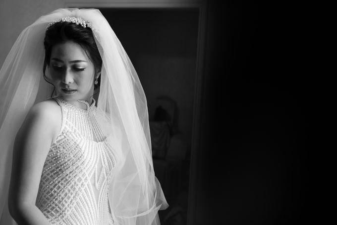 WEDDING ROBERT & SHYLVANA by Icreation - 016