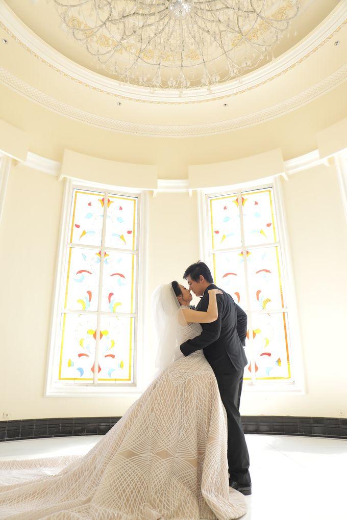 WEDDING ROBERT & SHYLVANA by Icreation - 030