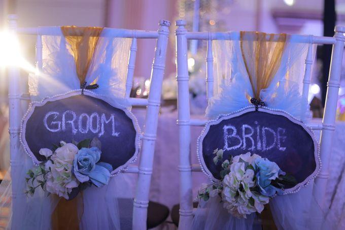 WEDDING ROBERT & SHYLVANA by Icreation - 020
