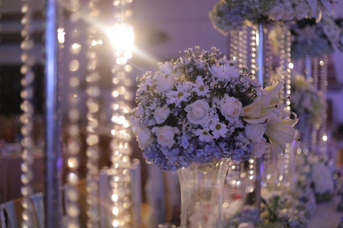 WEDDING ROBERT & SHYLVANA by Icreation - 021