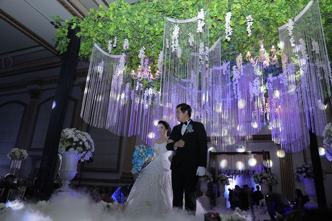 WEDDING ROBERT & SHYLVANA by Icreation - 022