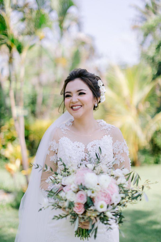 CARLO & DIANA by Bali Wedding Paradise - 008