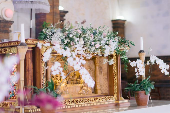 CARLO & DIANA by Bali Wedding Paradise - 005