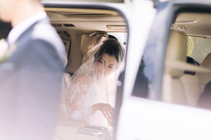 CARLO & DIANA by Bali Wedding Paradise - 009