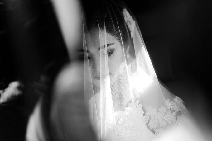 CARLO & DIANA by Bali Wedding Paradise - 010