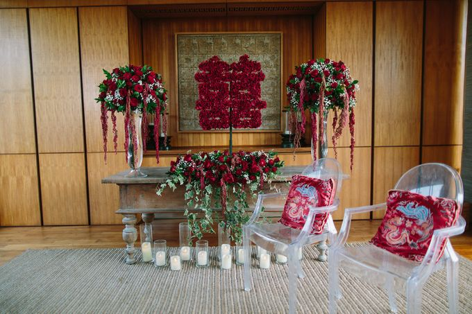 Luiz & Chu Chian by Bali Wedding Paradise - 012
