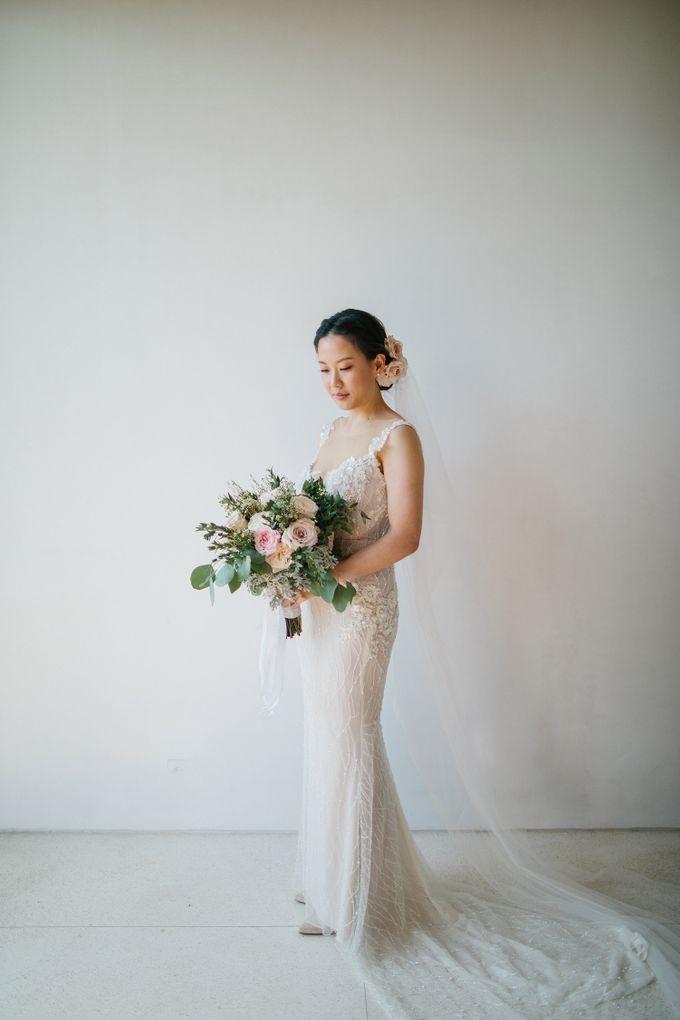 Luiz & Chu Chian by Bali Wedding Paradise - 024