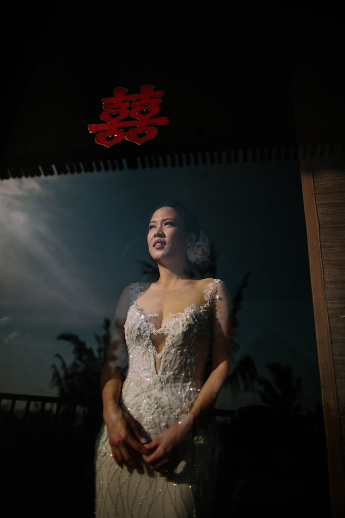 Luiz & Chu Chian by Bali Wedding Paradise - 014