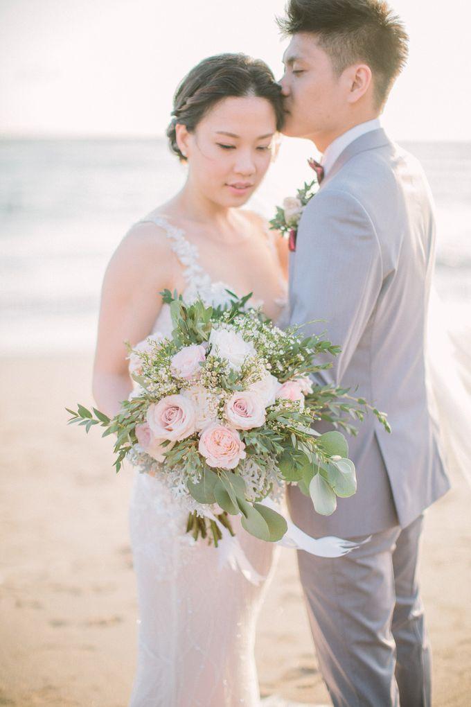 Luiz & Chu Chian by Bali Wedding Paradise - 025