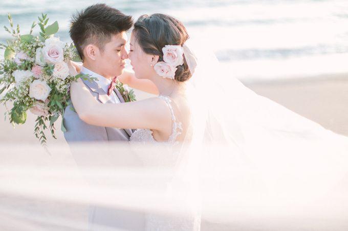 Luiz & Chu Chian by Bali Wedding Paradise - 026