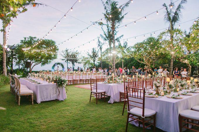 Luiz & Chu Chian by Bali Wedding Paradise - 039
