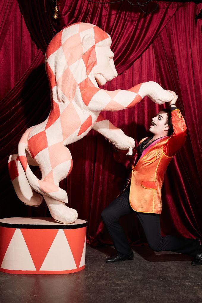 Circus by Maria German decor - 004