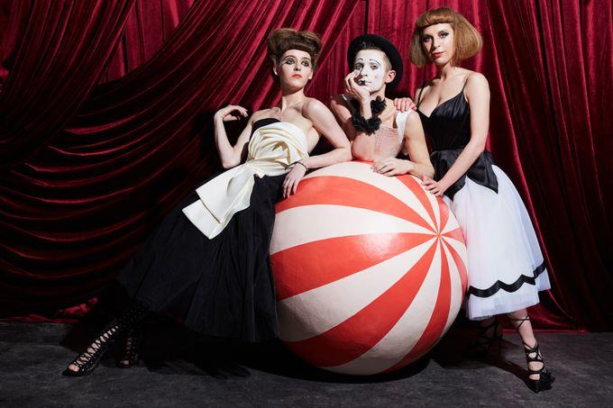 Circus by Maria German decor - 005