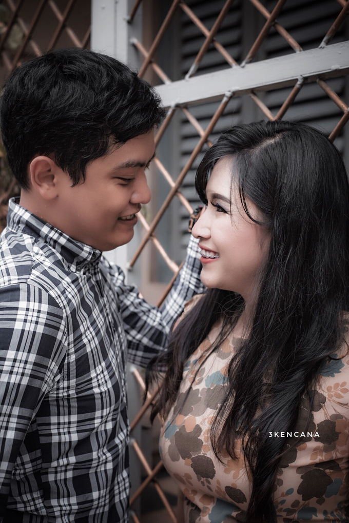 Prewedding Rizka n Reza by 3KENCANA PHOTOGRAPHY - 001