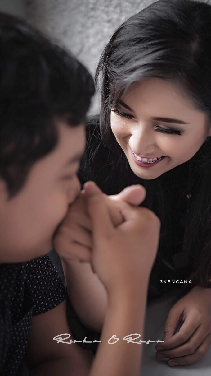 Prewedding Rizka n Reza by 3KENCANA PHOTOGRAPHY - 003