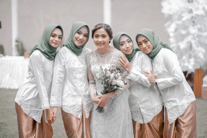 Wedding Loka n Lebdo by 3KENCANA PHOTOGRAPHY - 001