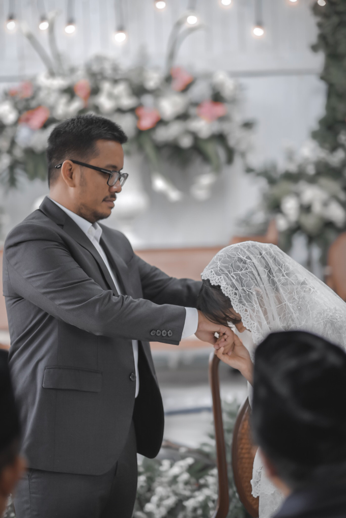 Wedding Loka n Lebdo by 3KENCANA PHOTOGRAPHY - 005