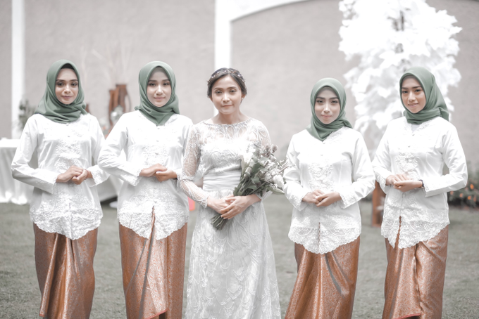 Wedding Loka n Lebdo by 3KENCANA PHOTOGRAPHY - 002