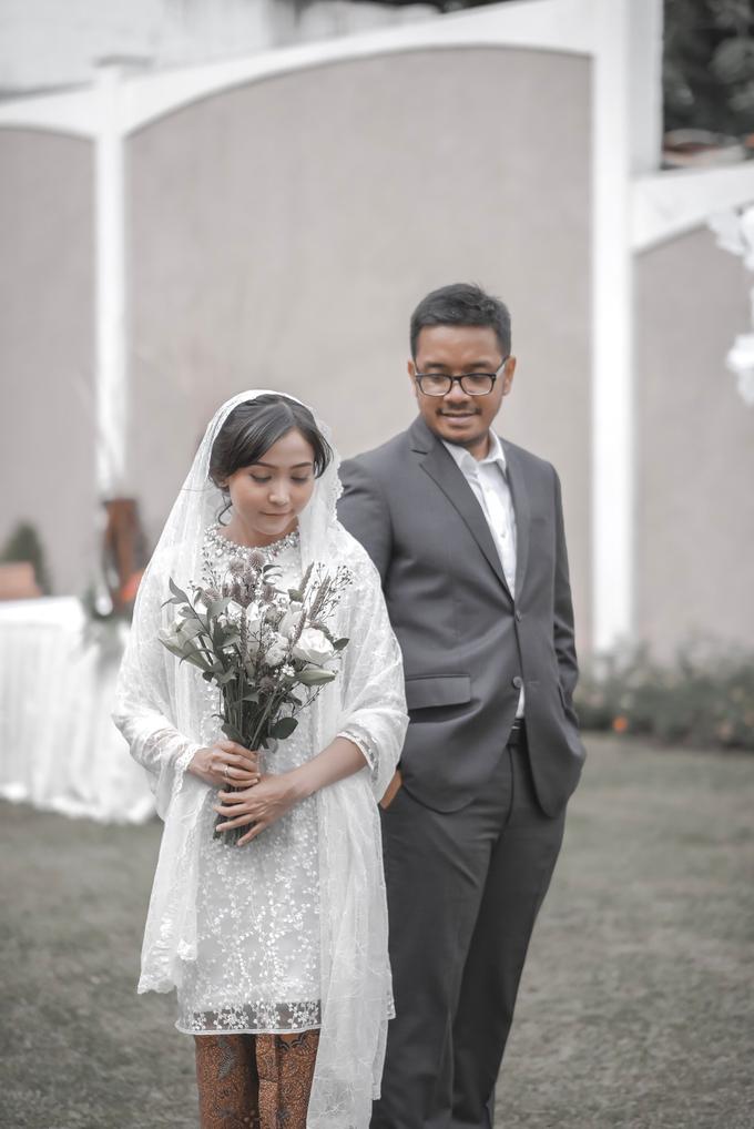 Wedding Loka n Lebdo by 3KENCANA PHOTOGRAPHY - 004