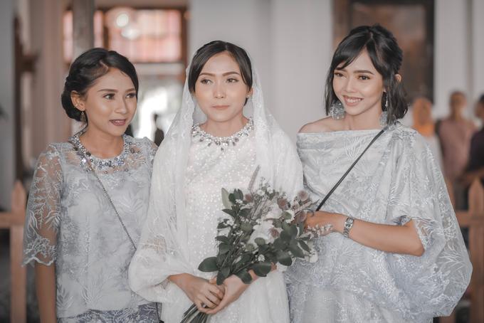 Wedding Loka n Lebdo by 3KENCANA PHOTOGRAPHY - 006