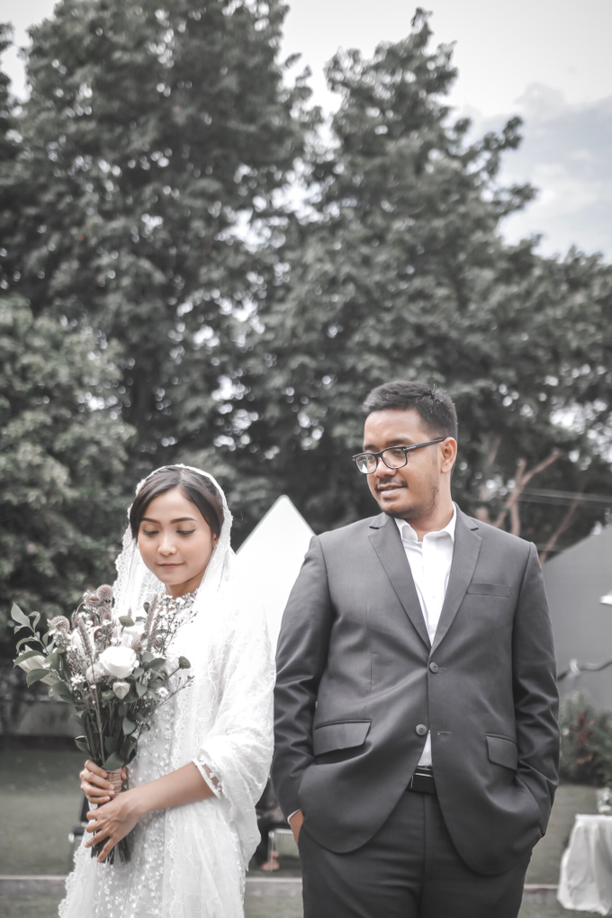 Wedding Loka n Lebdo by 3KENCANA PHOTOGRAPHY - 008