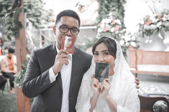 Wedding Loka n Lebdo by 3KENCANA PHOTOGRAPHY - 009