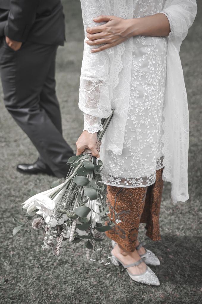 Wedding Loka n Lebdo by 3KENCANA PHOTOGRAPHY - 007