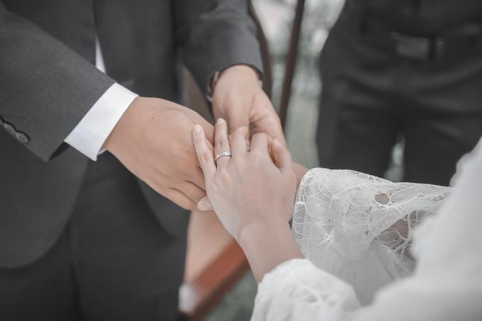 Wedding Loka n Lebdo by 3KENCANA PHOTOGRAPHY - 010
