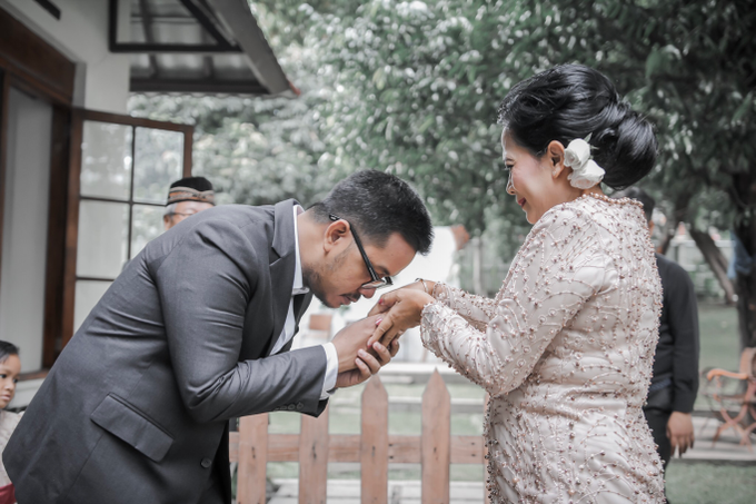 Wedding Loka n Lebdo by 3KENCANA PHOTOGRAPHY - 012