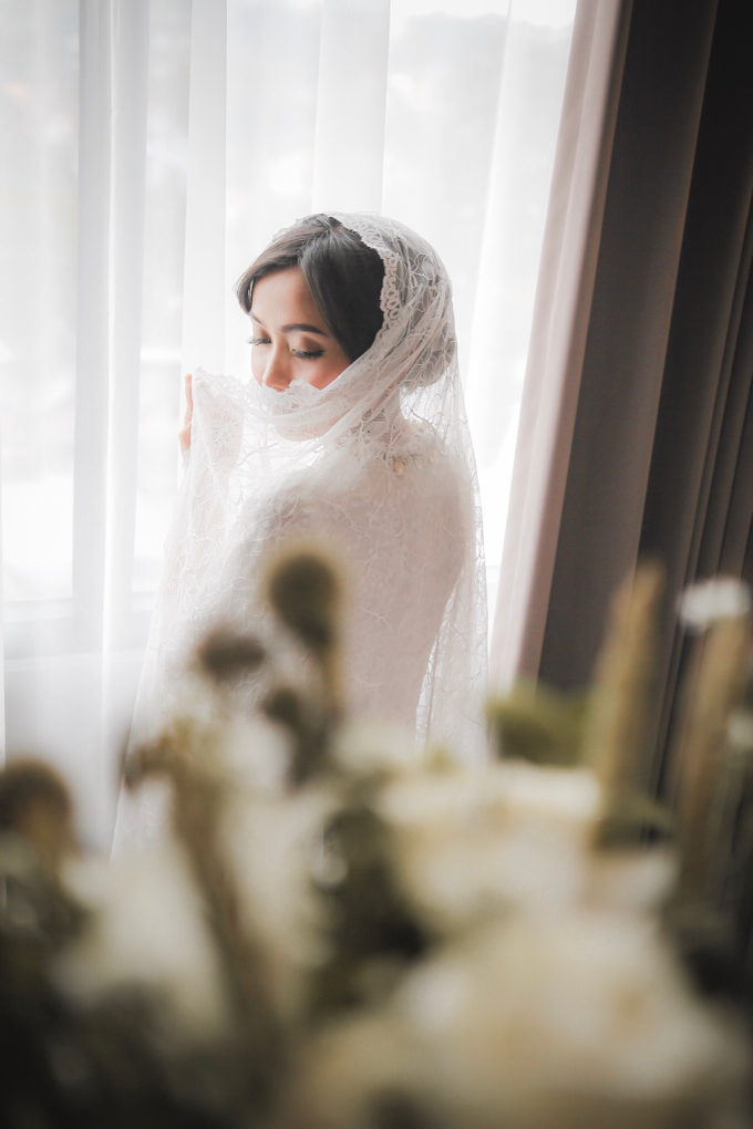 Wedding Loka n Lebdo by 3KENCANA PHOTOGRAPHY - 014