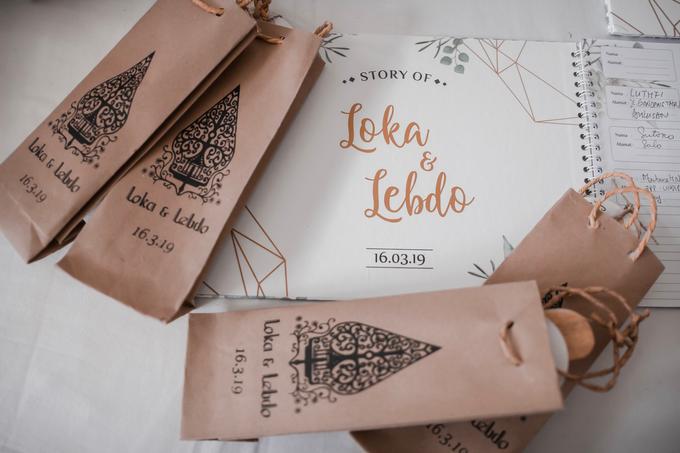 Wedding Loka n Lebdo by 3KENCANA PHOTOGRAPHY - 019