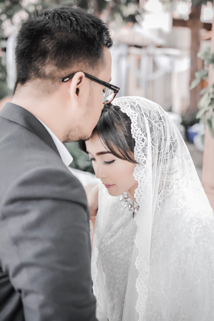 Wedding Loka n Lebdo by 3KENCANA PHOTOGRAPHY - 020