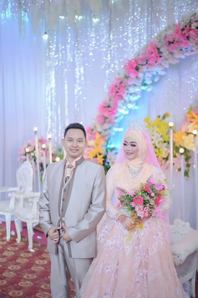 Wedding Kak Ahmad dan Dewi by 3KENCANA PHOTOGRAPHY - 002