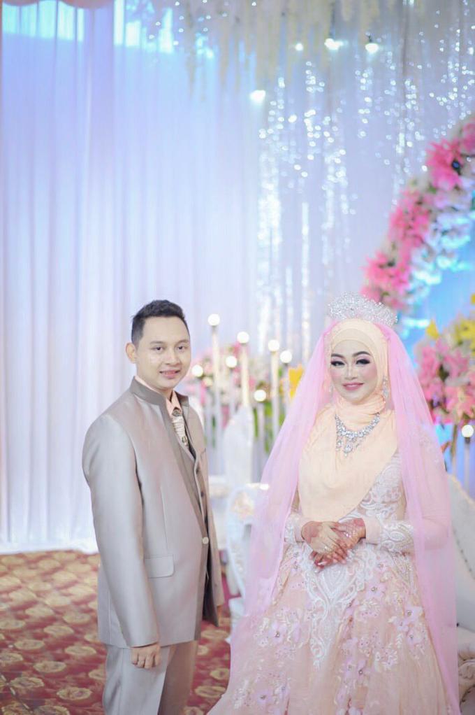 Wedding Kak Ahmad dan Dewi by 3KENCANA PHOTOGRAPHY - 004