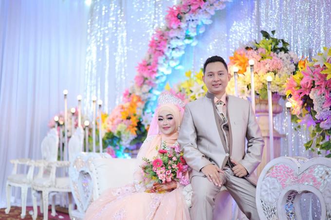 Wedding Kak Ahmad dan Dewi by 3KENCANA PHOTOGRAPHY - 001