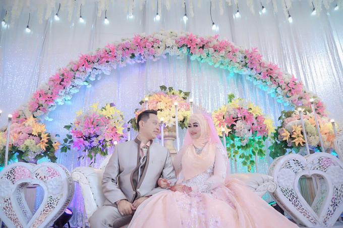 Wedding Kak Ahmad dan Dewi by 3KENCANA PHOTOGRAPHY - 005
