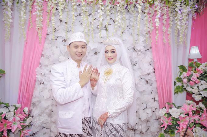 Wedding Kak Ahmad dan Dewi by 3KENCANA PHOTOGRAPHY - 008