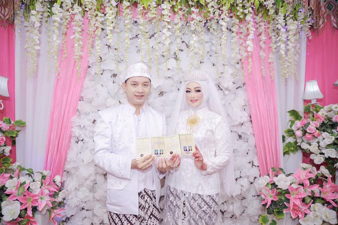 Wedding Kak Ahmad dan Dewi by 3KENCANA PHOTOGRAPHY - 009