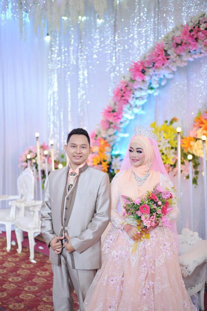 Wedding Kak Ahmad dan Dewi by 3KENCANA PHOTOGRAPHY - 010