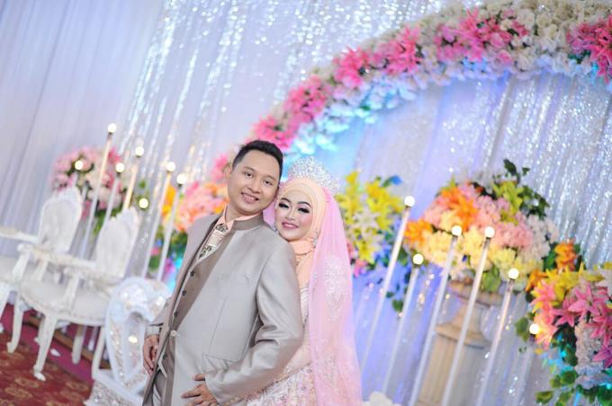 Wedding Kak Ahmad dan Dewi by 3KENCANA PHOTOGRAPHY - 011
